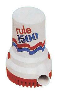 Pompa di sentina RULE mod 1500