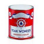 Teak Wonder olio per teak lt. 3,8