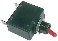 Interruttore magneto termico da 20 Amp.