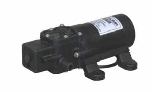 Pompa autoclave autoadescante 12 V.