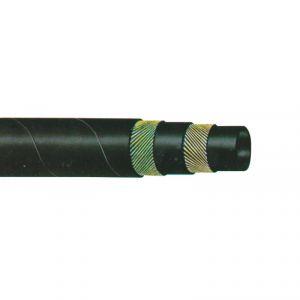 Tubo gomma da mm 40x54 uso rifornimento