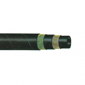 Tubo gomma da mm 50x64 uso rifornimento