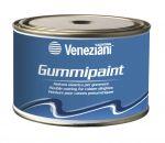 VENEZIANI GUMMIPAINT nero da lt. 0.375