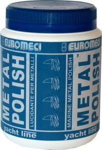 EUROMECI - METAL POLISH da lt. 0,5