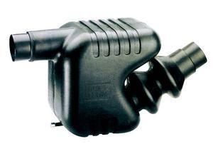 Marmitta in Eltex per scarichi da mm 55-60-65