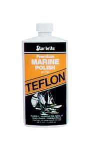 Star Brite Marine Teflon Polish