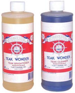Teak Wonder Combo Pack lt. 1x2