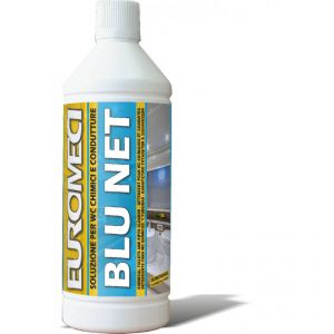 BLU NET liquido igienizzante per l'acqua del wc lt 2