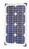 Pannello solare potenza di ricarica 20 W