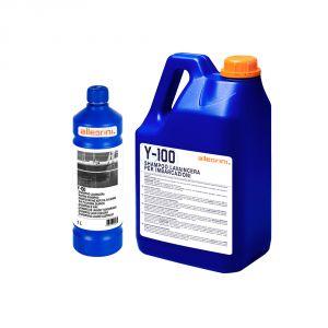 Allegrini Y-100 Shampoo Lavaincera
