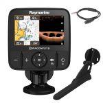 GPS-ECO orig.RAYMARINE mod. DRAGONFLY 5 PRO