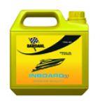 Olio sintetico BARDAHL 10W 40 per motori 4 tempi da lt 5