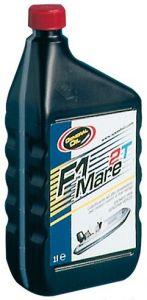 Olio F1 Mare per motori 2 tempi da 1 lt