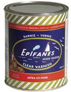 Vernice trasparente EPIFANES CLEAR VARNISH da lt. 1