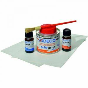 Kit riparazione gommoni in PVC