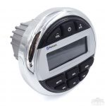 Radio USB/Bluetooth stagna.