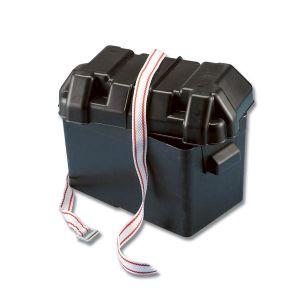 Cassetta Porta Batteria max 100 amp