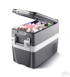 Frigo congelatore portatile 12V a pozzetto