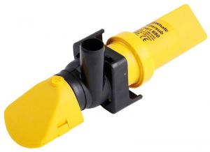 Pompa di sentina WHALE Supersub Smart automatica ad immersione