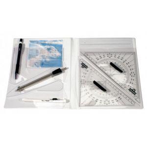 Mat.Carteggio set Patente Nautica