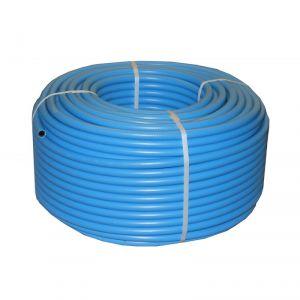 Tubo Azzurro per Gas Certificato