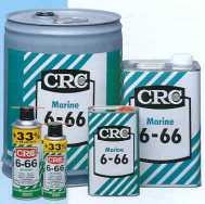 CRC 6-66 Marine da 400 ml. Spray