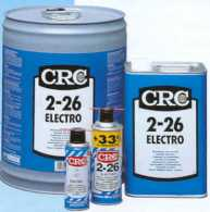 CRC 2-26 Electro da 250 ml. Spray