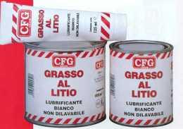 CRC Grasso al litio-tubo da gr.125