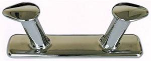 Bitta a fungo in ottone cromato lungh. mm. 170